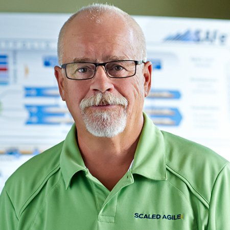 Episode 25: Dean Leffingwell, Director and Chief Methodologist at Scaled Agile, Inc.